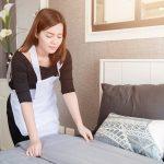 كيفية طلب خادمات للتنازل بأسعار معقولة