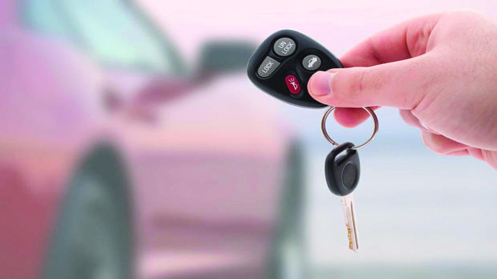 كيف يمكنك بيع سيارتك المستعملة