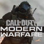لعبة Call of Duty: Modern Warfare
