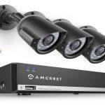 ما هي أفضل كاميرات مراقبة 2020