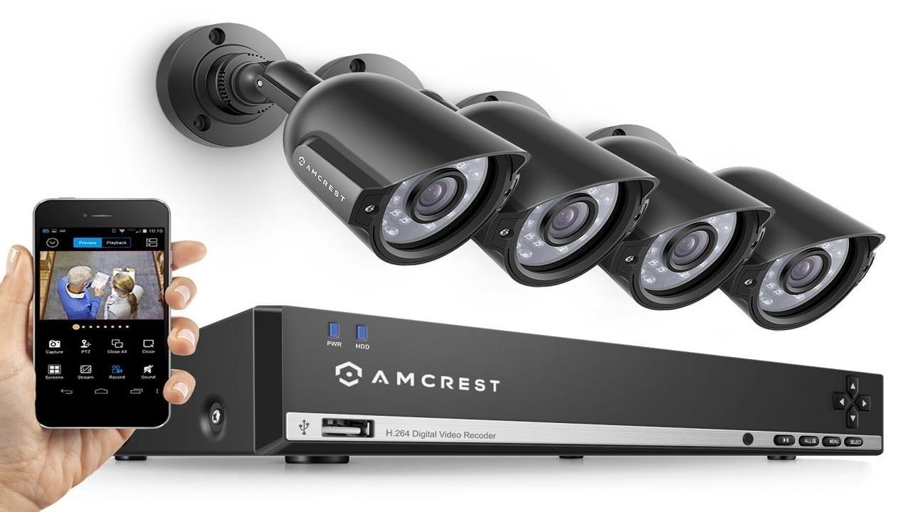 ما هي أفضل كاميرات مراقبة 2020 : أفضل كاميرات مراقبة للمنازل خارجية