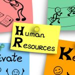 ما هي أقسام الموارد البشرية وما هي وظيفتها