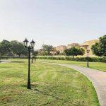 مجمع السهول 5 في دبي
