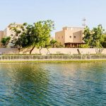 مجمع الينابيع 1 في دبي