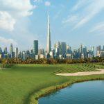 مجمع دبي هيلز فيو في منطقة دبي هيلز استيت