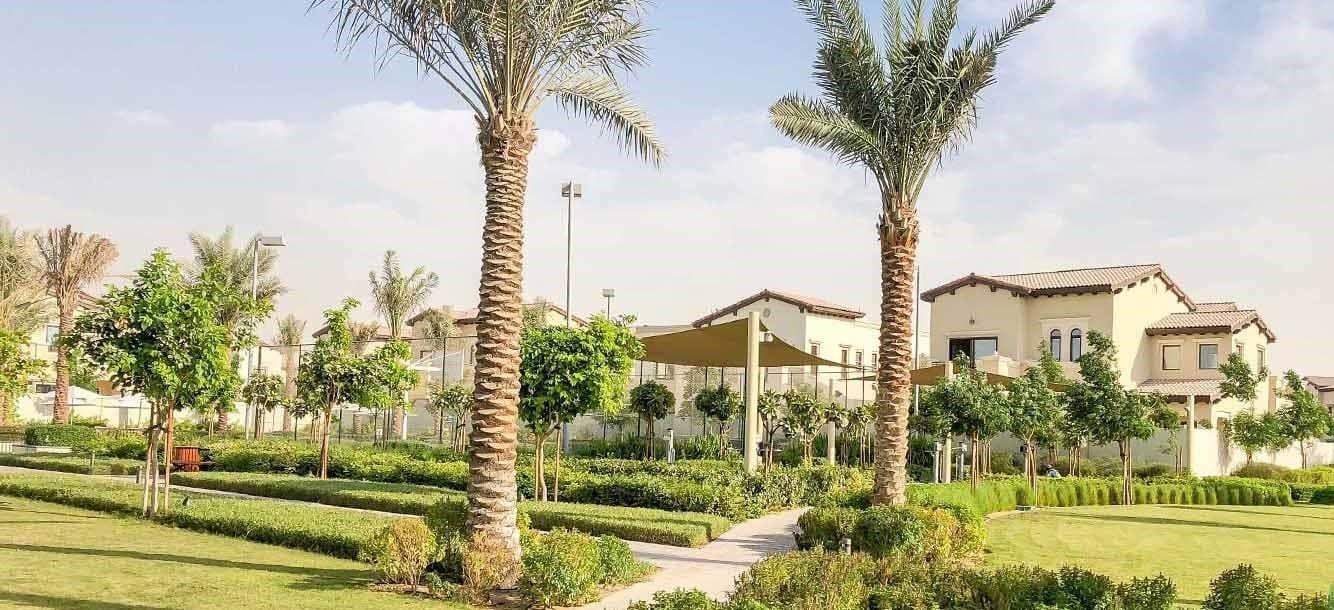 مجمع ريم في منطقة المرابع العربية 2
