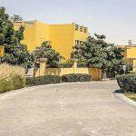 مجمع فلل الواحة في دبي لاند