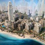 مجمع فلل نادي خور دبي