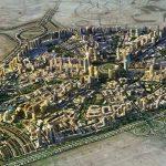 مجمع قصر مالبيري في قرية جميرا الدائرية