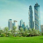 مجمع مالبيري في منطقة دبي لاند