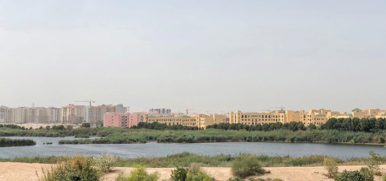 مجمع ورسان 1 في منطقة ورسان