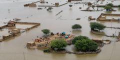 مدينة الهشابة في السودان
