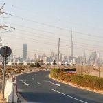 مدينة شوبا السكنية في منطقة ند الشبا