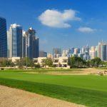 مساكن نادي الإمارات للجولف في دبي