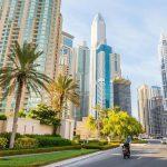 مشروع بارك أيلاند في دبي مارينا