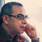 معلومات عن أحمد خالد توفيق