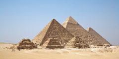 معلومات عن مصر