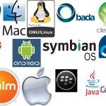 مقارنة بين أنواع أنظمة التشغيل الحديثة