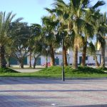 مقاطعة النقاط الخمس في ليبيا
