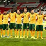 منتخب أستراليا لكرة القدم