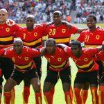 منتخب أنغولا