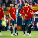 منتخب إسبانيا لكرة القدم