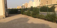 منطقة سعد العبد الله في مدينة الجهراء