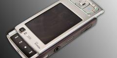 موبايل نوكيا N95