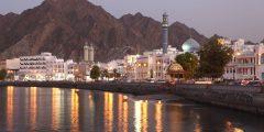 ولاية المصنعة في عمان