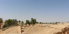 ولاية ثمريت في سلطنة عمان