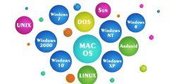 أربعة أنظمة تشغيل ومميزاتها