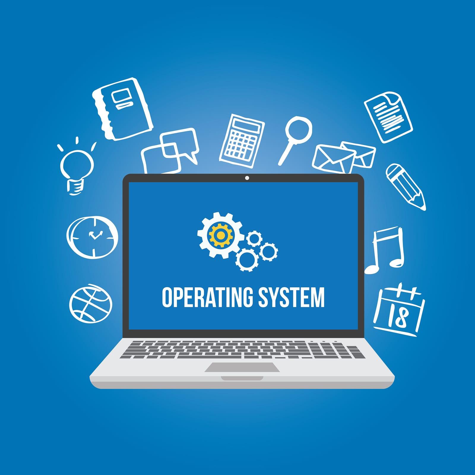 أنظمة تشغيل الأجهزة الذكية