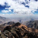 أعلى قمم جبال في الوطن العربي