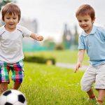 أفضل رياضة للأطفال
