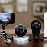 أفضل كاميرات منزلية للمراقبة