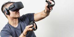 أفضل نظارة VR