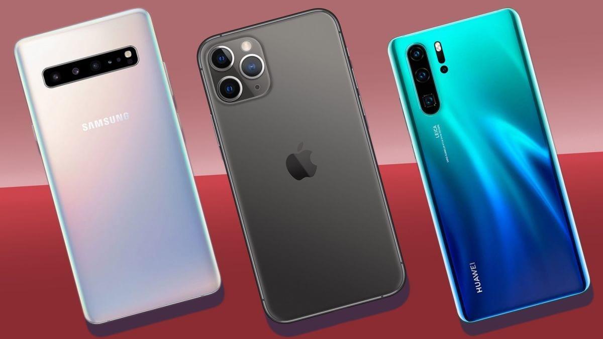 أفضل phone 2019
