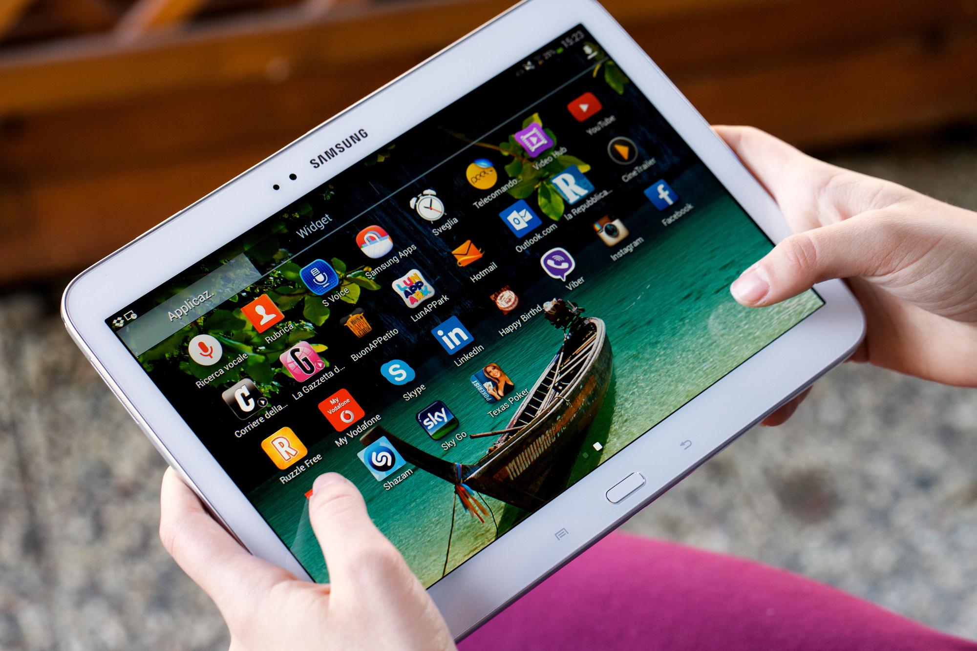 أفضل tablet 2019