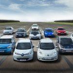 أنواع السيارات من حيث الشركة المنتجة