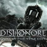 لعبة Dishonored