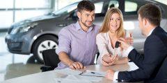 استشاري مبيعات سيارات