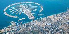 الخدمات البلدية في الإمارات