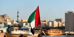 الخدمات الحكومية في الإمارات