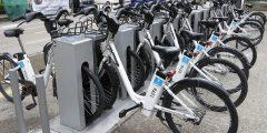 أحدث أنواع دراجات كهربائية