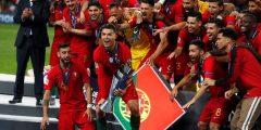 المنتخب البرتغالي