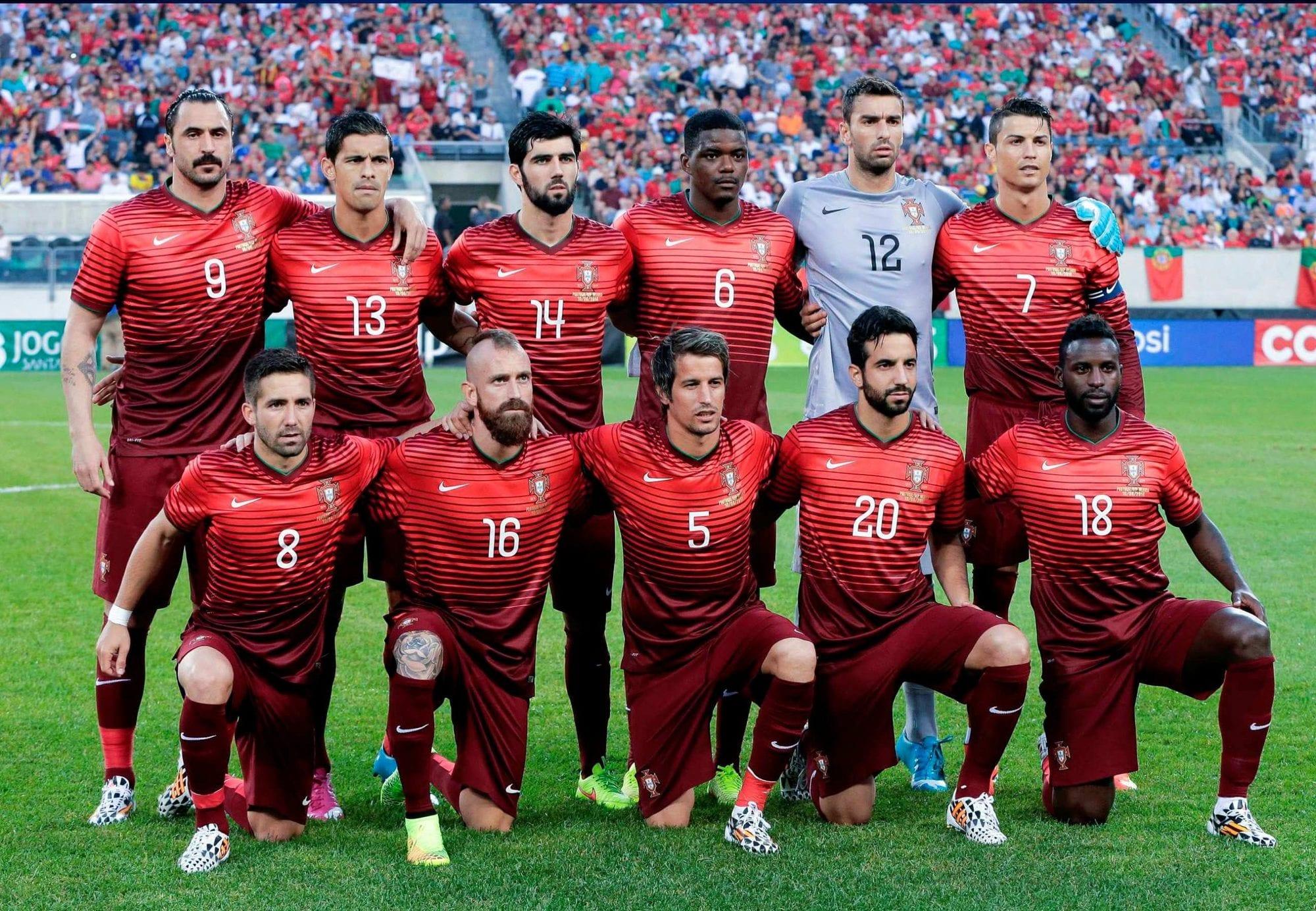 منتخب برتغال