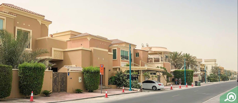 مجمع أم سقيم 1 في دبي