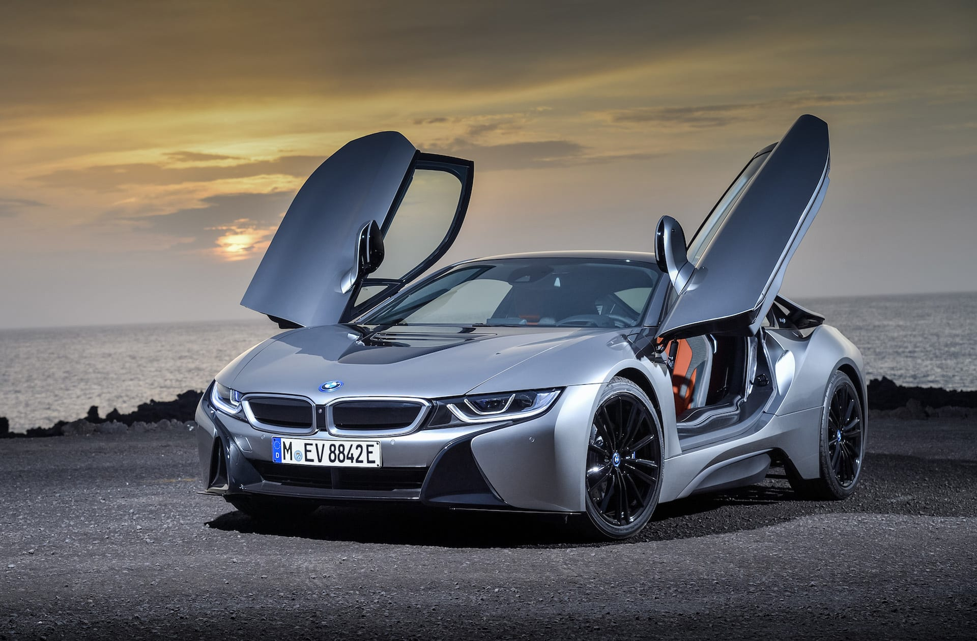 جديد BMW