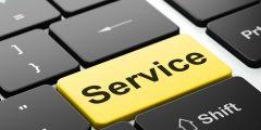 خدمات مسار