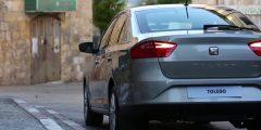 سيارة سيات توليدو 2019